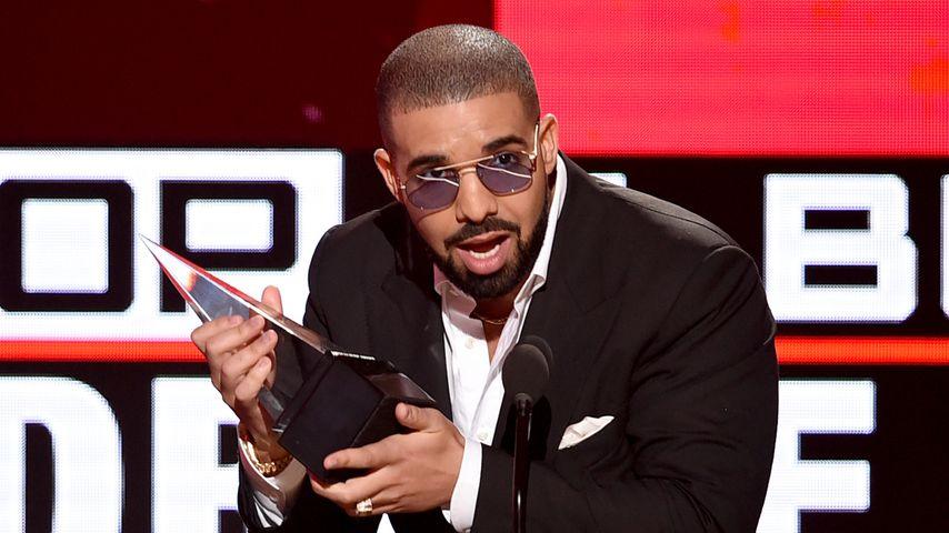 Überraschung! Drake soll an seinem B-Day Vater geworden sein