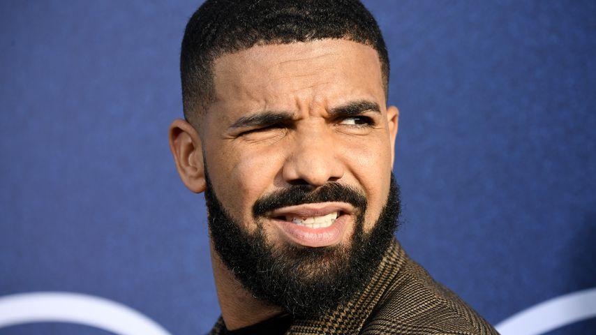 Drake kassiert wegen Beatles-Tattoo einen riesigen Shitstorm
