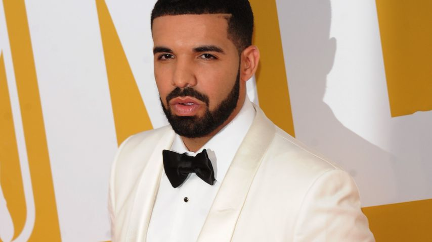 Drake bei den NBA Awards
