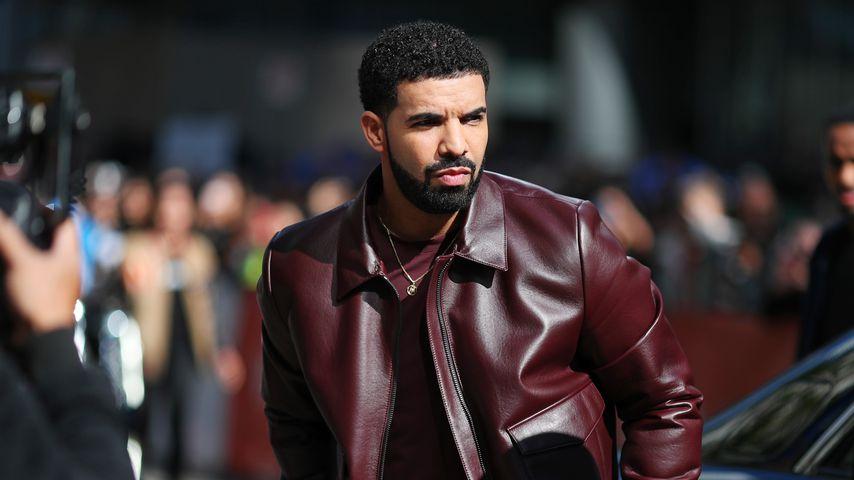 Drake beim internationalen Film-Festival in Toronto, 2017