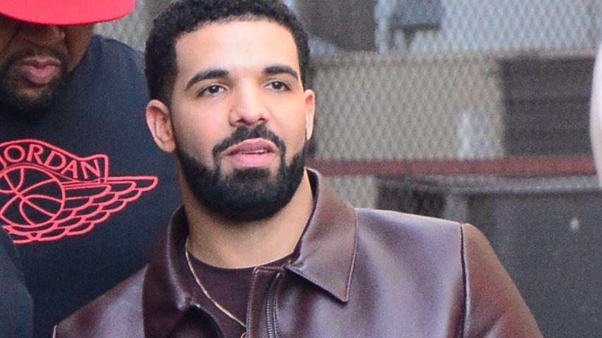 Drake in Toronto