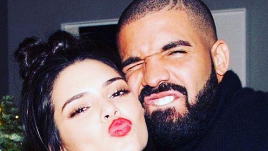 Neue Liebe: Datet Kendall Jenner jetzt Rapper Drake?