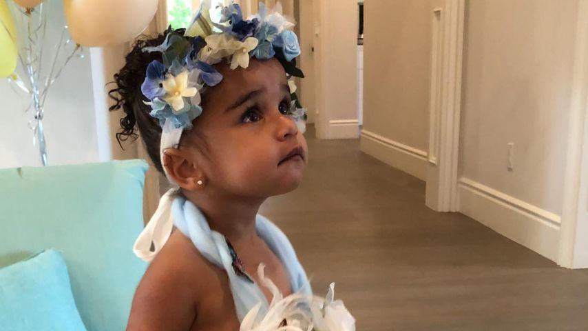 Zwei Jahre alt: Feen-Geburtstags-Party für Dream Kardashian