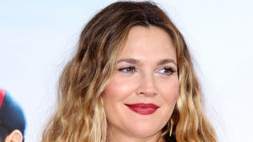 Drew Barrymore: Zwei Töchter sind ein Drahtseilakt