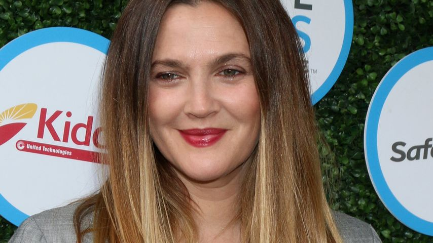"Drew Barrymore beim ""Safe Kids Day"" in L.A."