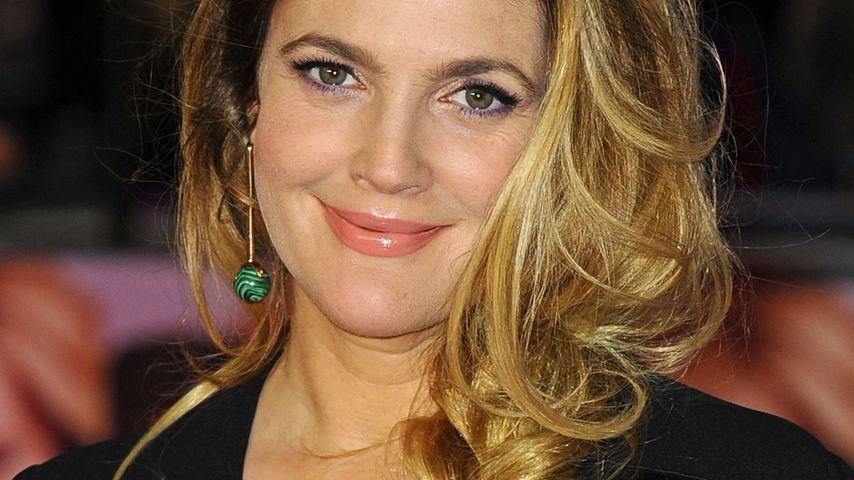 5 Themen, die sie bewegen: Ehrliche Worte von Drew Barrymore