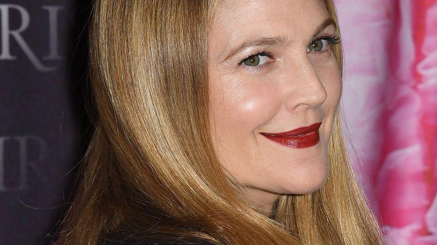 Drew Barrymore 2017 in New York