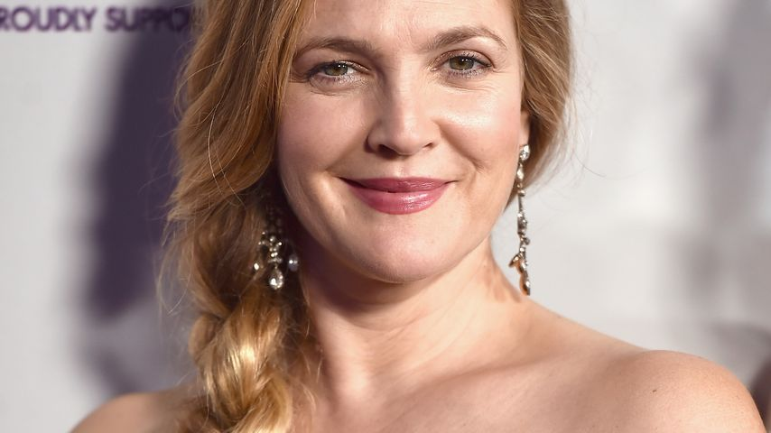 "Drew Barrymore bei der ""Once Upon A Time""-Gala in LA"