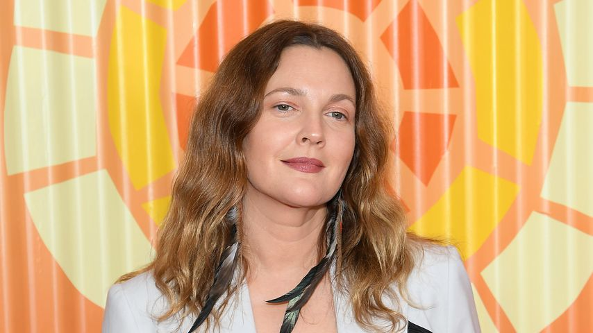 Drew Barrymore im November 2019 in New York City