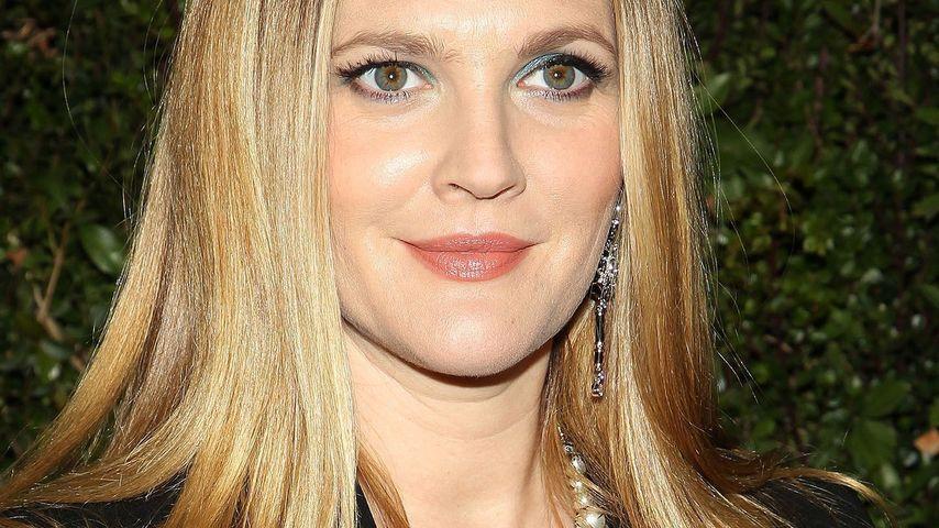 Drew Barrymore trauert um ihre Schwester Jessica