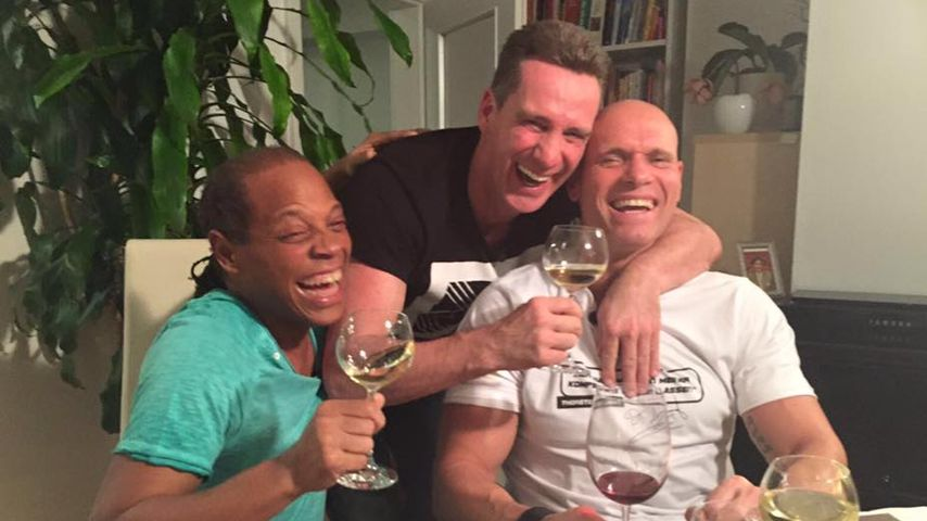 "Dschungelcamp-Reunion: Spaß & Alkohol statt ""Kasalla"""