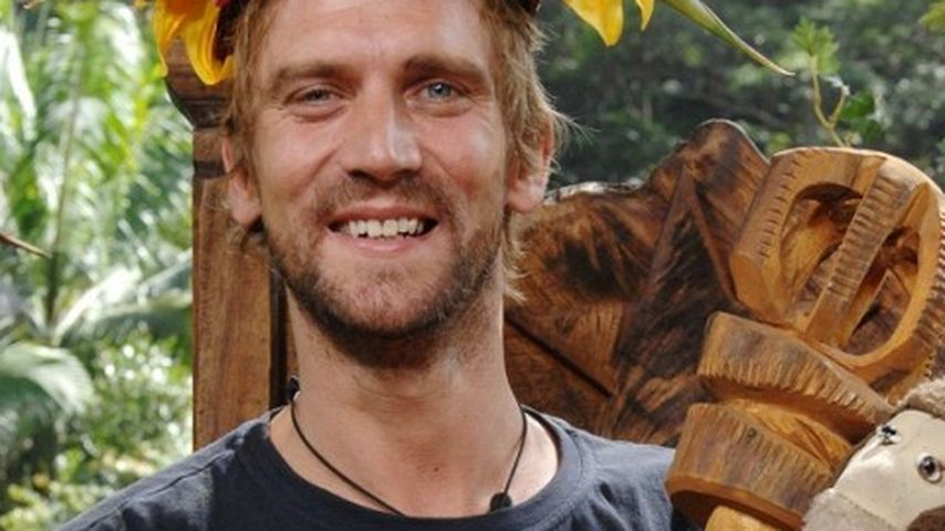 Peer Kusmagk, Dschungelkönig 2011
