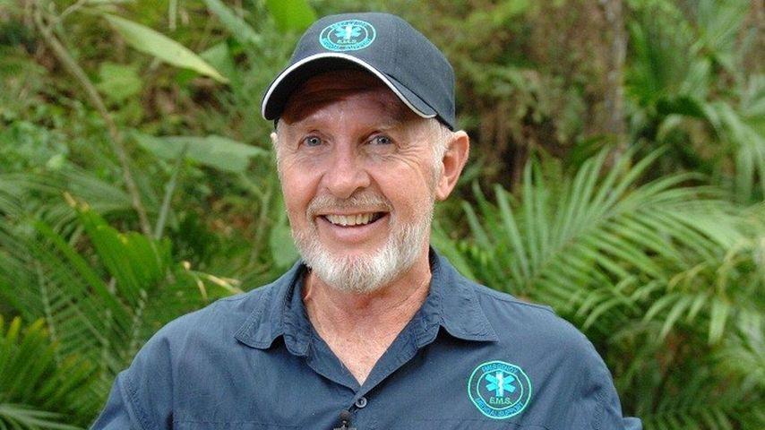 Rente? Nicht mit mir! Dr. Bob liebt Arbeit im Dschungel