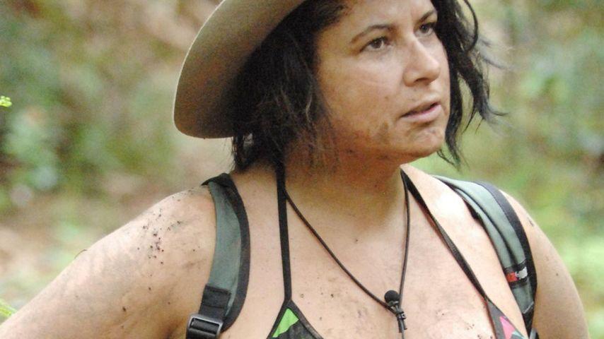 Nach Dschungel: Iris Kleins Kilos wieder drauf!
