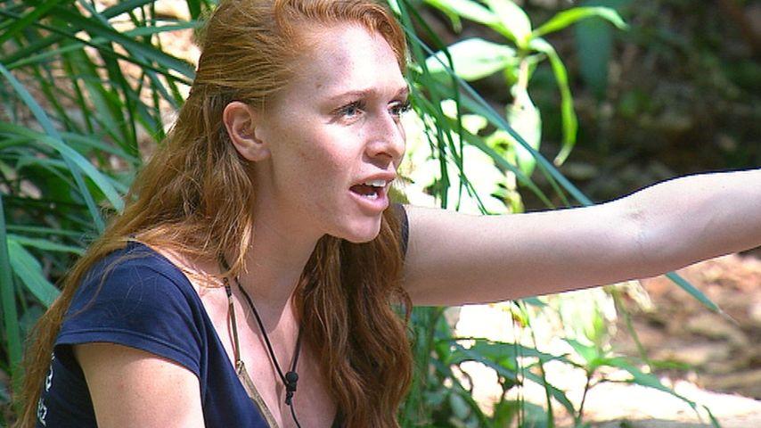 Dschungel-Überraschung: Georgina wurde eliminiert!