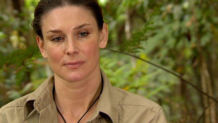 Dschungel-Claudelle hielt ihren Freund nie geheim
