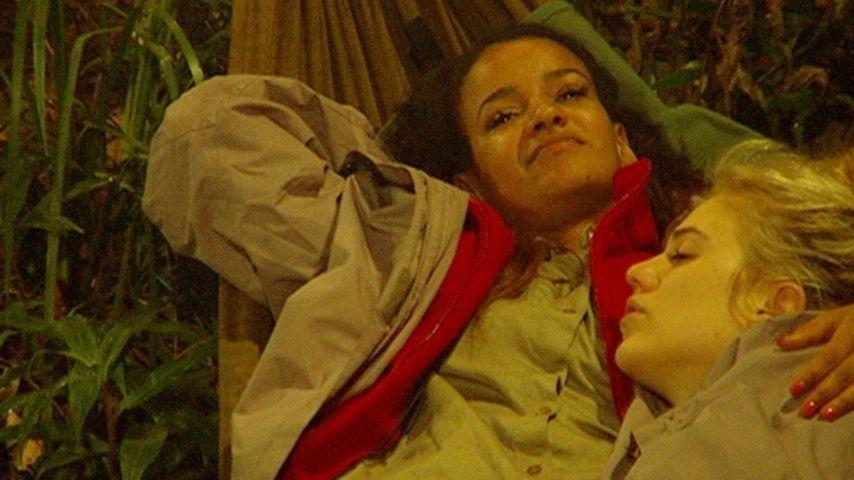 Dschungel-Gabby: Kann sie Sido nicht vergessen?