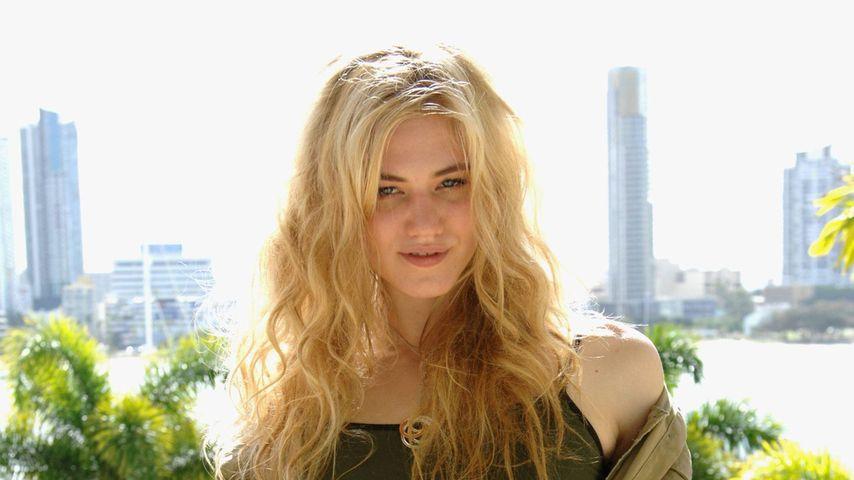 US-Experten einig: Larissa hat Hollywood-Potenzial