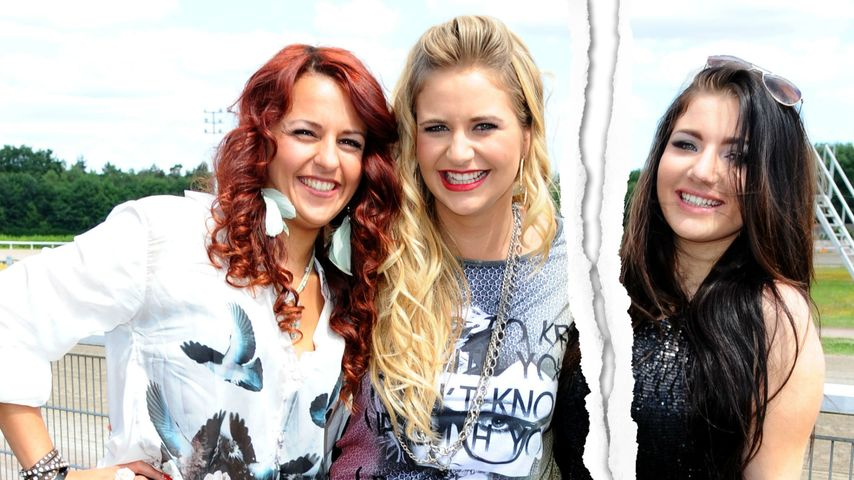 Girlband-Aus: Melody Haase disst Ex-Kolleginnen