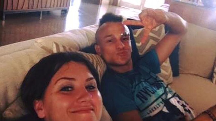 Wahre Freundschaft: DSDS-Ewa & Prince halten den Kontakt!