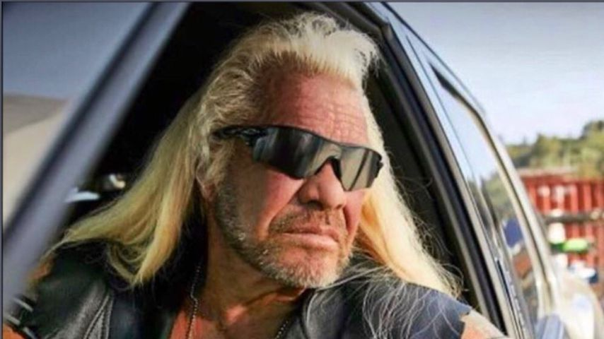 Duane Chapman, TV-Star