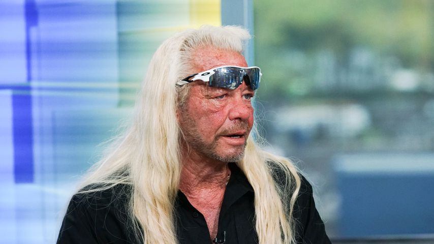 Duane Chapman 2019 in New York