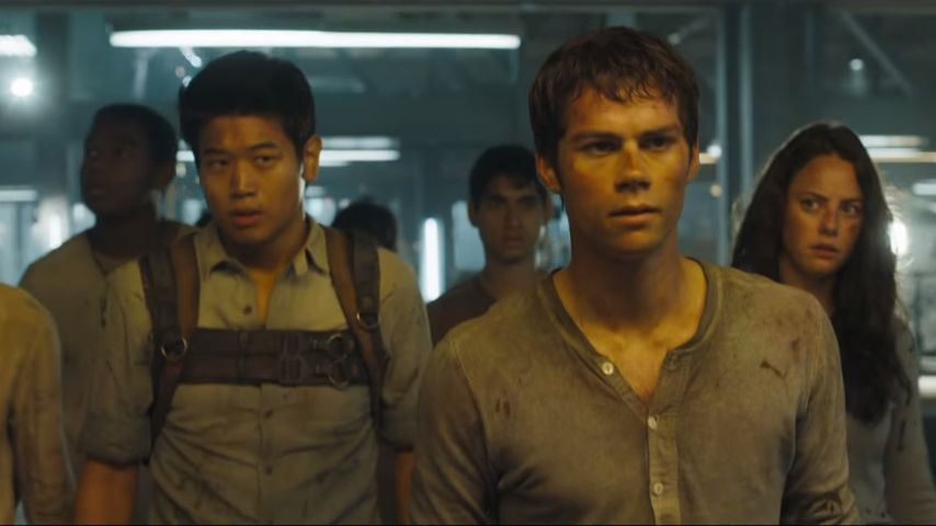 "Packende Action im ""Maze Runner: The Scorch Trials""-Trailer"
