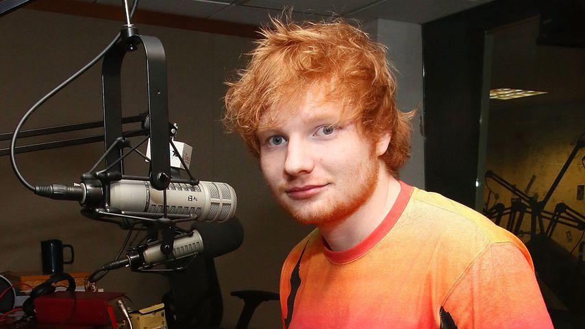 Ed Sheerans Baby: Das steckt hinter Lyra Antarcticas Namen