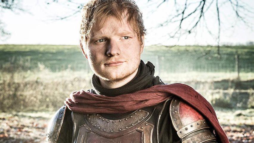Achtung, Spoiler: Das wurde aus Ed Sheerans GoT-Charakter!