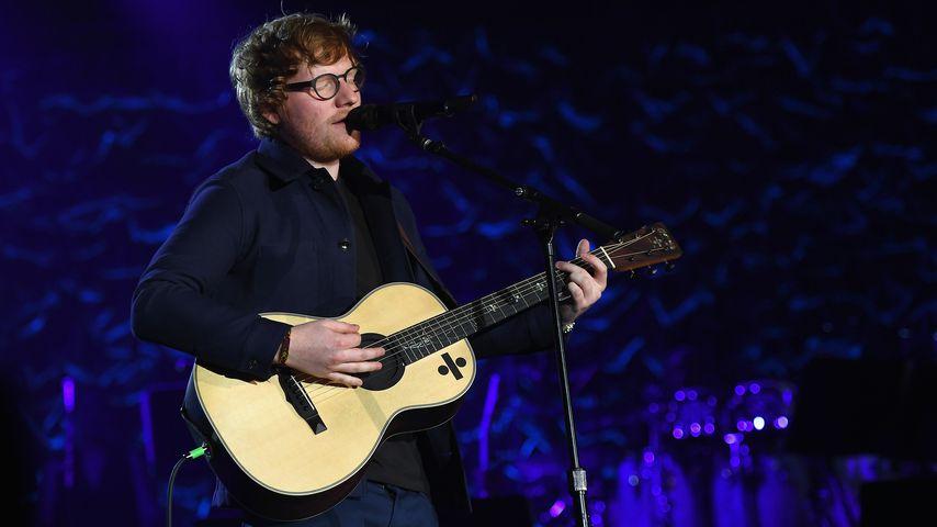 Ed Sheeran vs. Lerche: Wer darf im Sommer in Essen singen?