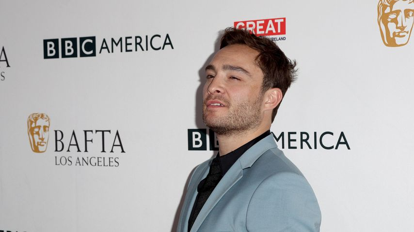 Ed Westwick bei der BBC America BAFTA Los Angeles TV Tea Party