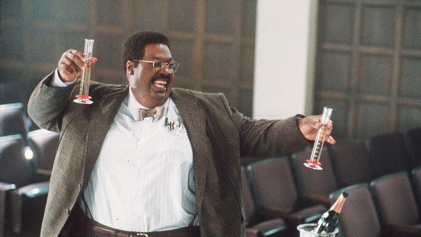 """Eddie Murphy in """"Der verrückte Professor"""""""