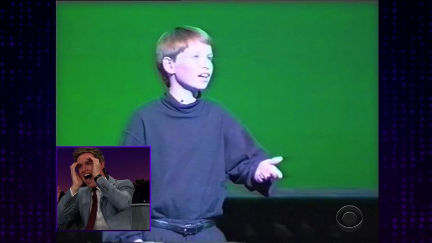 """Eddie Redmayne reagiert auf seine Performance von """"Memory"""""""