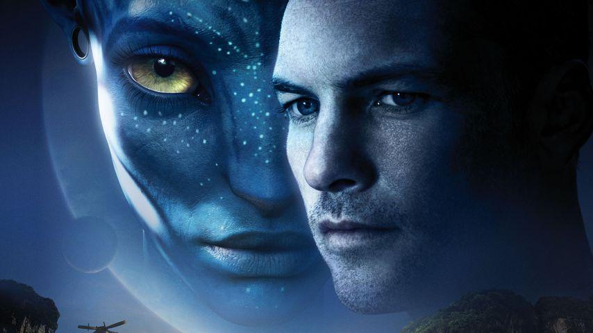 """Elf Jahre nach Teil eins: """"Avatar 2"""" ist endlich abgedreht!"""