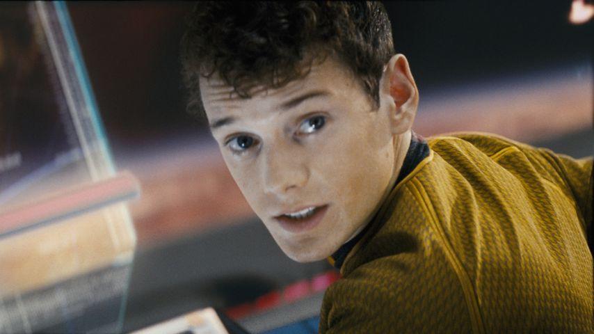 Nach Tod von Anton Yelchin: 4. Star-Trek-Teil ohne Chekov