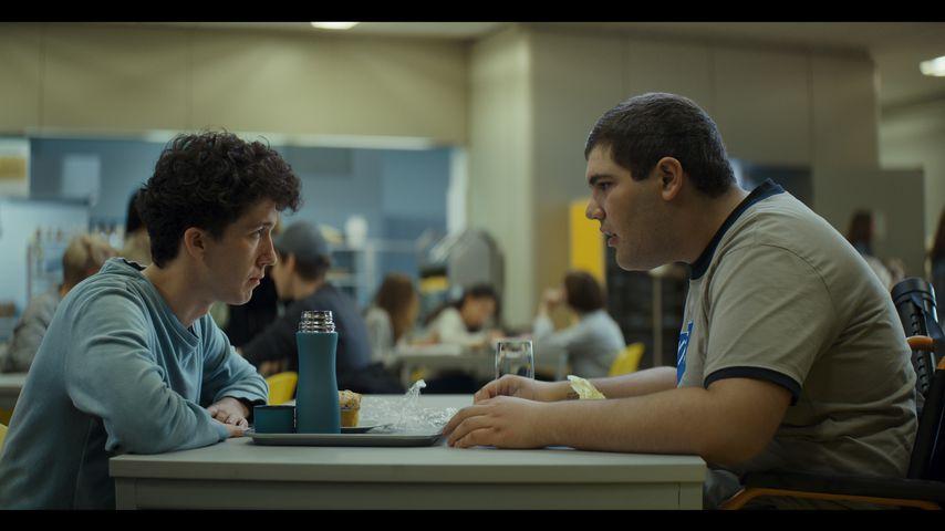 """Eine Szene aus der ersten Staffel von """"How to Sell Drugs Online (Fast)"""""""