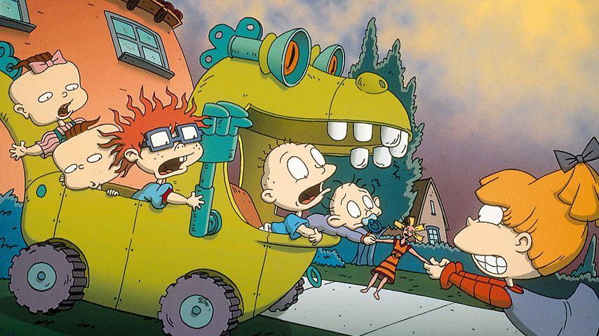 "17 Jahre später: Kult-Cartoon ""Rugrats"" feiert Comeback!"