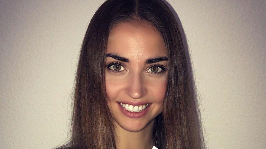 Erfolgssträhne: Ekaterina Leonova stolz auf Master-Zeugnis