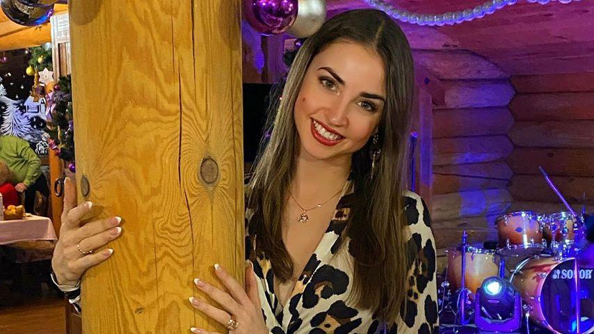 Ekaterina Leonova, Profitänzerin
