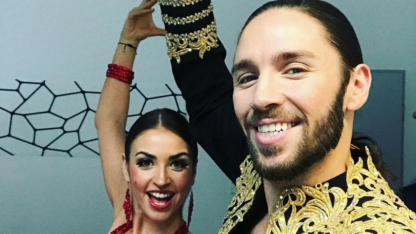 Gilkat-Comeback: Gil Ofarim tanzt den Tango noch einmal!
