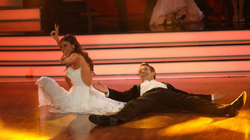 """Let's Dance""-Ekat & Ingolf: Täglich zehn Stunden Training!"