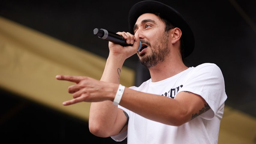 Wut-Rap gegen die AfD: Millionen sehen Eko Freshs Video!
