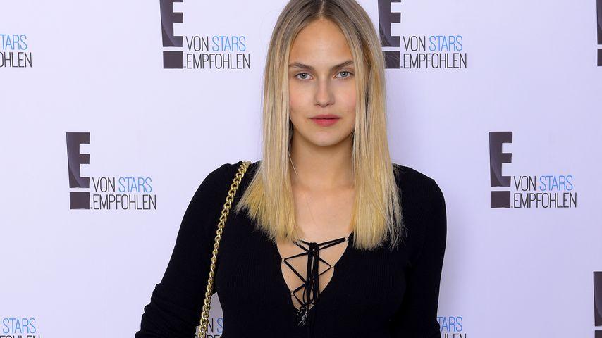 """""""Lieber bi als Honey"""": GNTM-Elena C. disst Kims Exfreund!"""