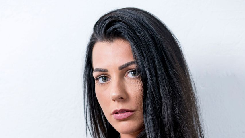 "Elena, Kandidatin bei ""Sylvies Dessous Models"""