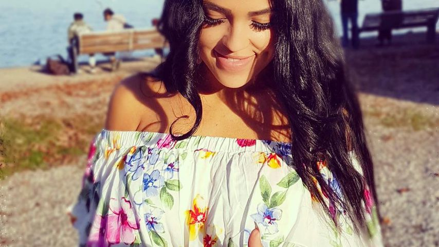 "Elena Miras, Ex-""Love Island""-Kandidatin"