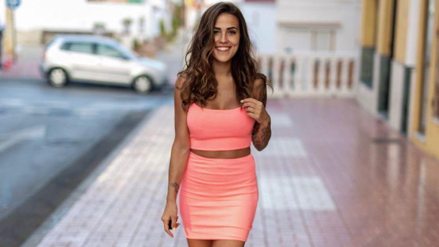 Elena Miras, September 2019