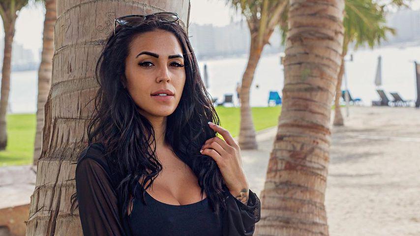 Elena Miras im Februar 2020