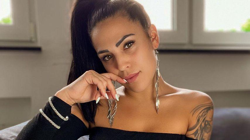 Elena Miras im Mai 2020