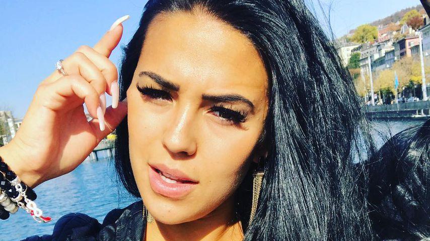 Sport mit Baby-Kugel: Elena Miras verteidigt ihr Work-out!