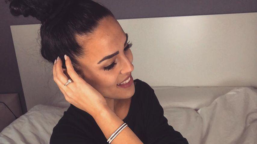 Zu wenig Kurven? Elena Miras nicht happy mit After-Baby-Body